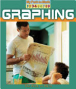 Book cover of GRAPHING - MY PATH TO MATH