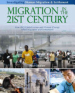 Book cover of MIGRATION IN THE 21ST CENTURY