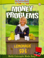 Book cover of MONEY PROBLEMS