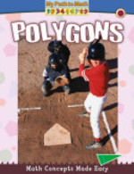 Book cover of POLYGONS