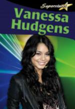 Book cover of VANESSA HUDGENS