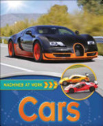 Book cover of CARS