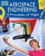 Book cover of AEROSPACE ENGINEERING & THE PRINCIPLES O
