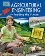 Book cover of AGRICULTURAL ENGINEERING & FEEDING THE F