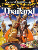 Book cover of CULTURAL TRADITIONS IN THAILAND