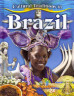 Book cover of CULTURAL TRADITIONS IN BRAZIL