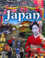 Book cover of CULTURAL TRADITIONS IN JAPAN