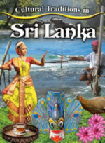 Book cover of CULTURAL TRADITIONS IN SRI LANKA