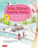 Book cover of ASIAN CHILDREN'S FAVORITE STORIES