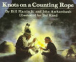 Book cover of KNOTS ON A COUNTING ROPE