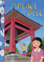 Book cover of PEACE BELL