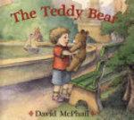 Book cover of TEDDY BEAR