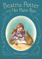 Book cover of BEATRIX POTTER & HER PAINT BOX