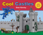 Book cover of COOL CASTLES