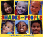 Book cover of SHADES OF PEOPLE