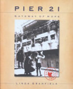 Book cover of PIER 21