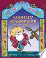 Book cover of NEARLY NONSENSE - HOJA TALES FROM TURKEY