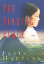 Book cover of FINDING PLACE