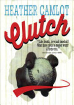 Book cover of CLUTCH