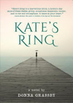 Book cover of KATE'S RING