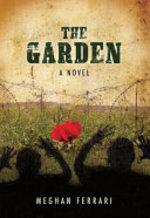 Book cover of GARDEN