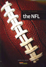 Book cover of STORY OF THE NFL