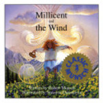 Book cover of MILLICENT & THE WIND