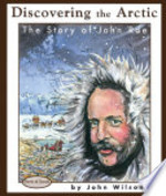 Book cover of DISCOVERING THE ARCTIC