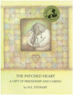 Book cover of PATCHED HEART