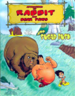 Book cover of ADV OF RABBIT & BEAR PAWS - SUGARBUSH