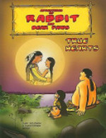 Book cover of ADV OF RABBIT & BEAR PAWS - TRUE HEARTS