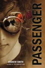Book cover of PASSENGER