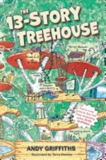 Book cover of 13 - STORY TREEHOUSE