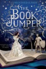 Book cover of BOOK JUMPER