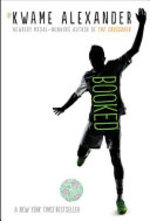 Book cover of BOOKED
