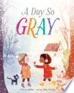 Book cover of DAY SO GRAY