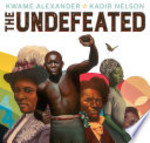 Book cover of UNDEFEATED