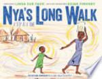 Book cover of NYA'S LONG WALK