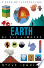 Book cover of EARTH BY THE NUMBERS