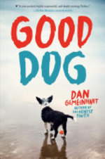 Book cover of GOOD DOG