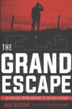 Book cover of GRAND ESCAPE
