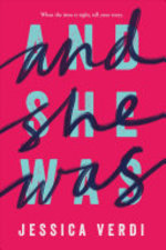 Book cover of & SHE WAS