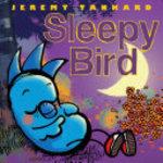 Book cover of SLEEPY BIRD