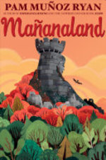 Book cover of MANANALAND