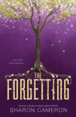 Book cover of FORGETTING 01