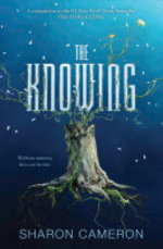 Book cover of KNOWING