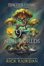 Book cover of 9 FROM THE 9 WORLDS