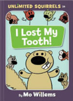 Book cover of I LOST MY TOOTH