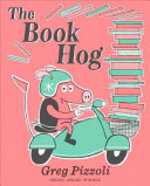 Book cover of BOOK HOG