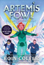 Book cover of ARTEMIS FOWL 02 ARCTIC INCIDENT